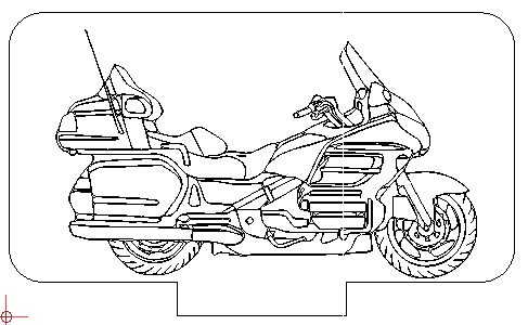 goldwing 212